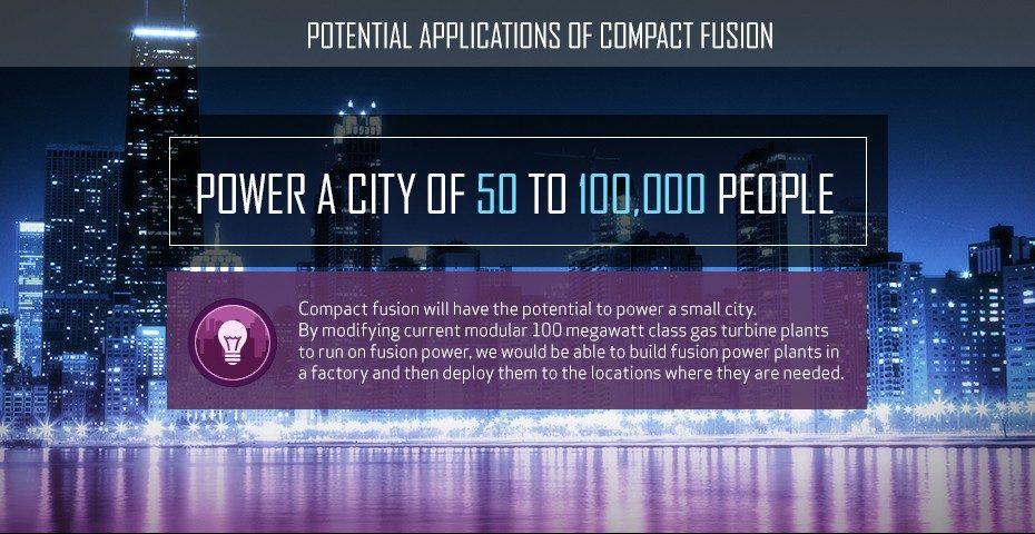 Compact Fusion | Lockheed Martin