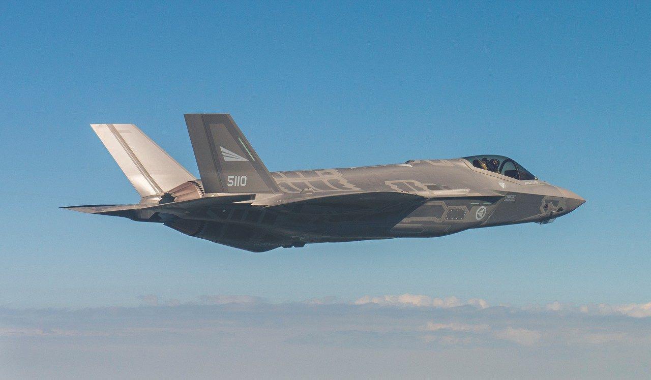 F-35 Norway | Lockheed Martin
