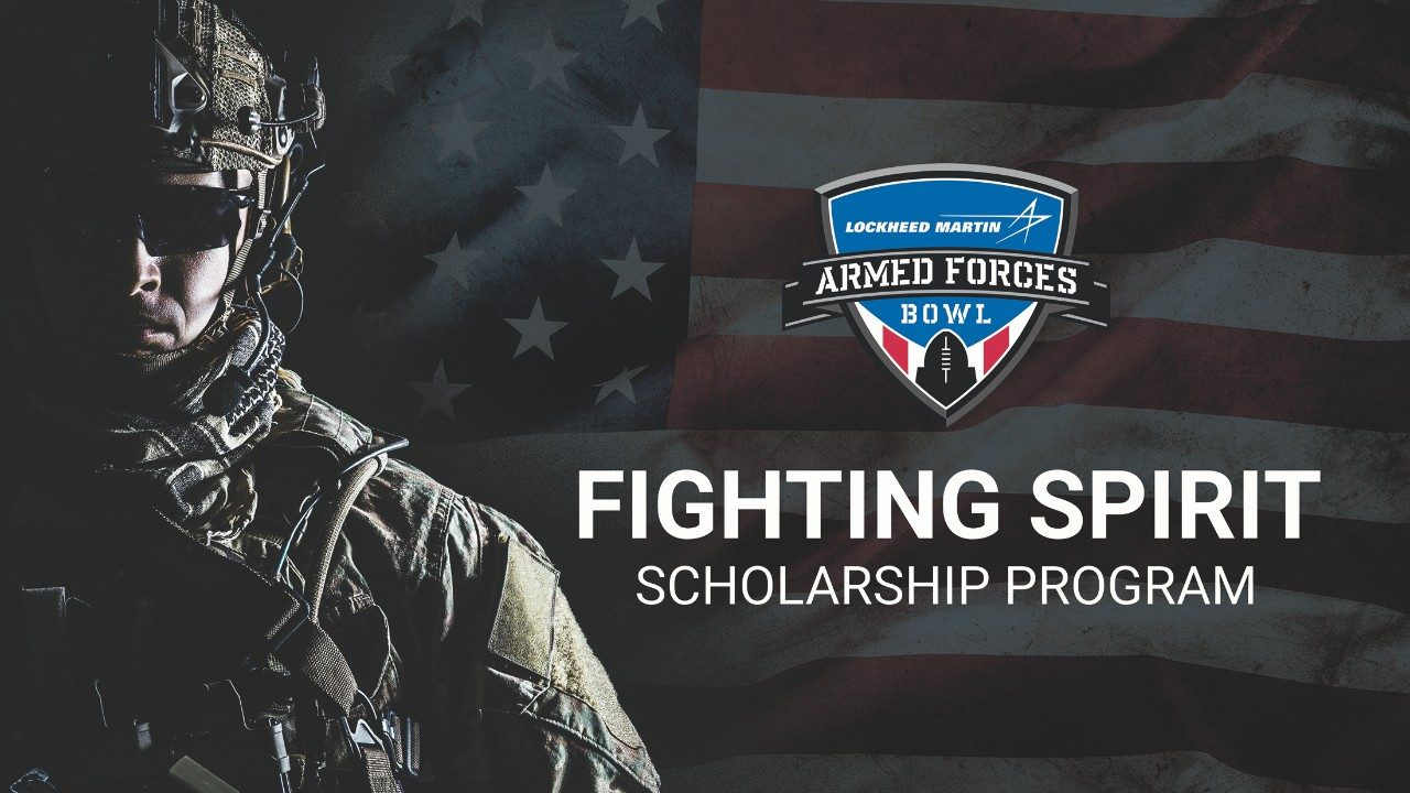 Fighting Spirit Scholorship Program