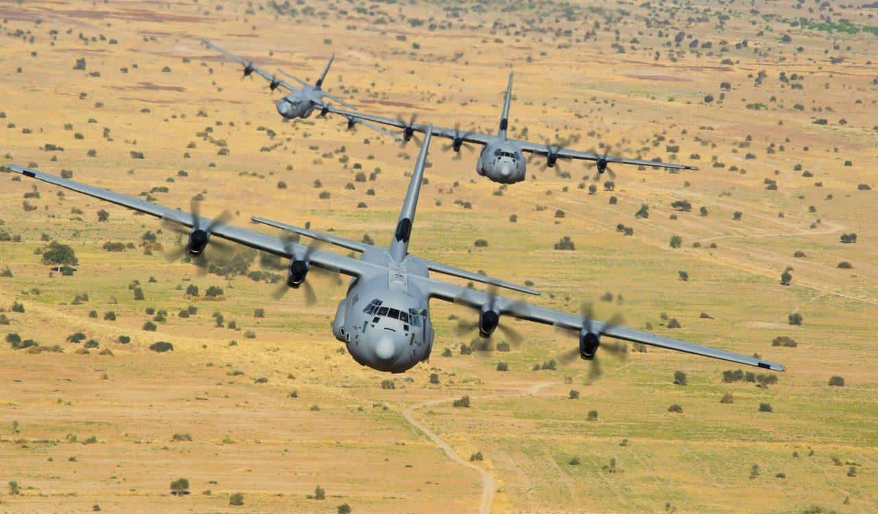 C-130J Super Hercules | Lockheed Martin
