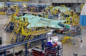 Agreement Reached on LRIP 10 F-35s U.S. Department of Defense via F35.com