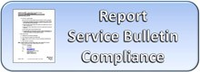 Report Service Bulletin COmpliance