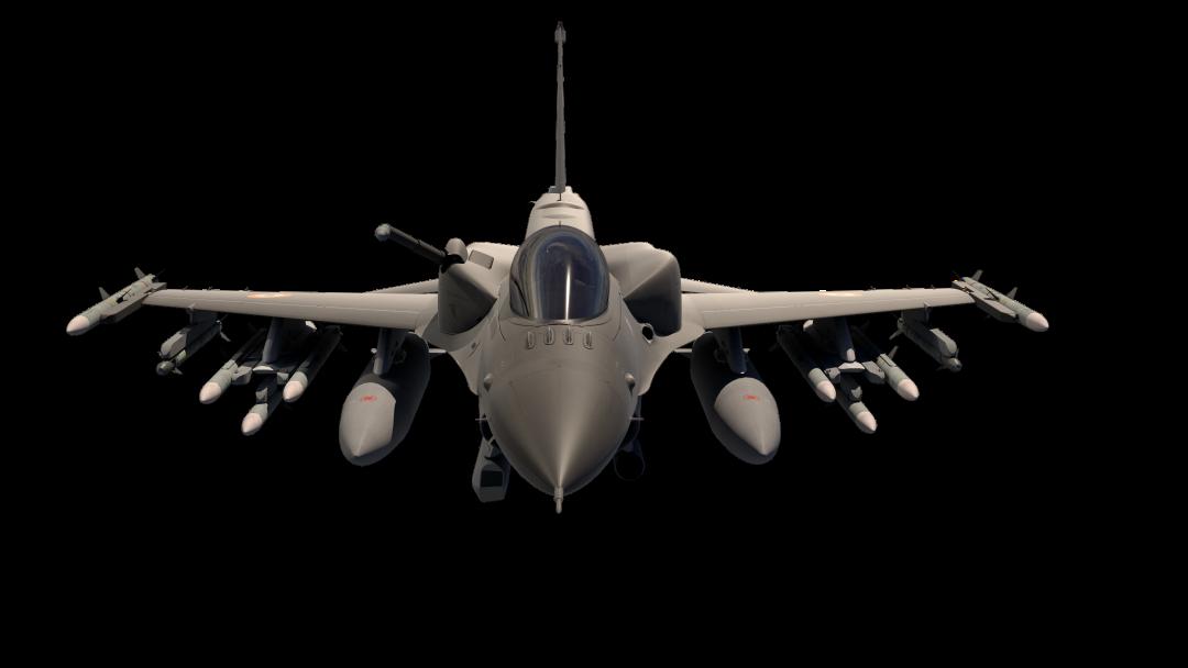 F 21 Lockheed Martin