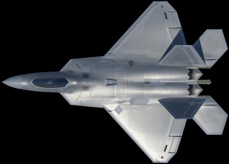 F 22 Raptor Lockheed Martin