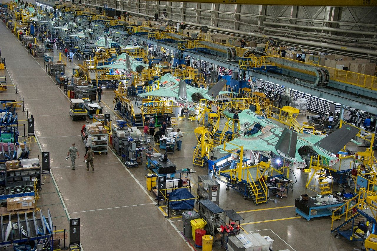 Celebrating 75 Years of Innovation in Fort Worth | Lockheed Martin