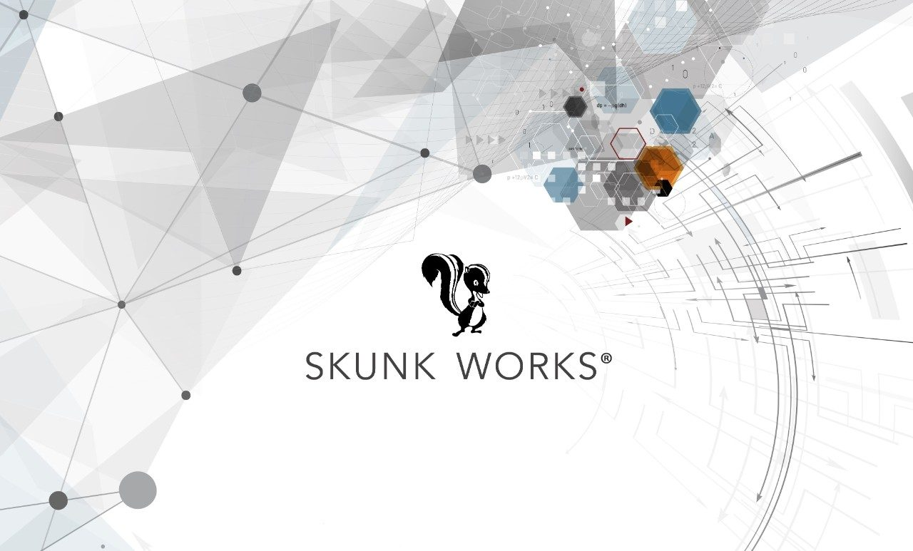 Skunk Works - Quick, Quiet, Quality