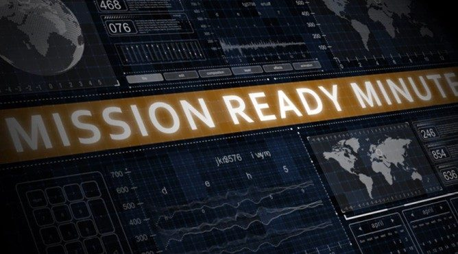 Mission Ready Minute