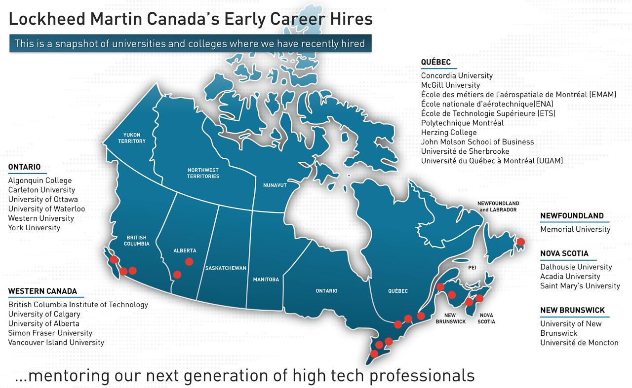 CA Careers | Lockheed Martin