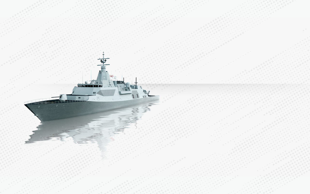 Chile Type 23 Frigate