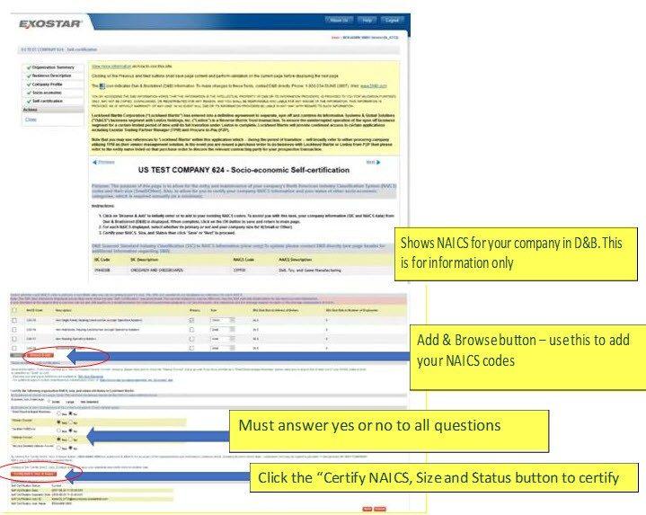 b407ce3fb NAICS Codes and FAR Requirements