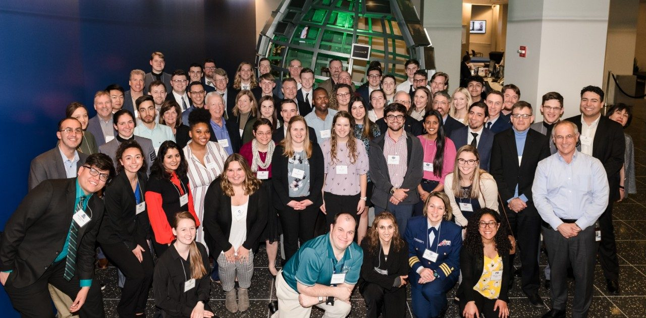 Raising the Bar: Lockheed Martin Hosts Third Annual Ethics in Engineering Case Competition