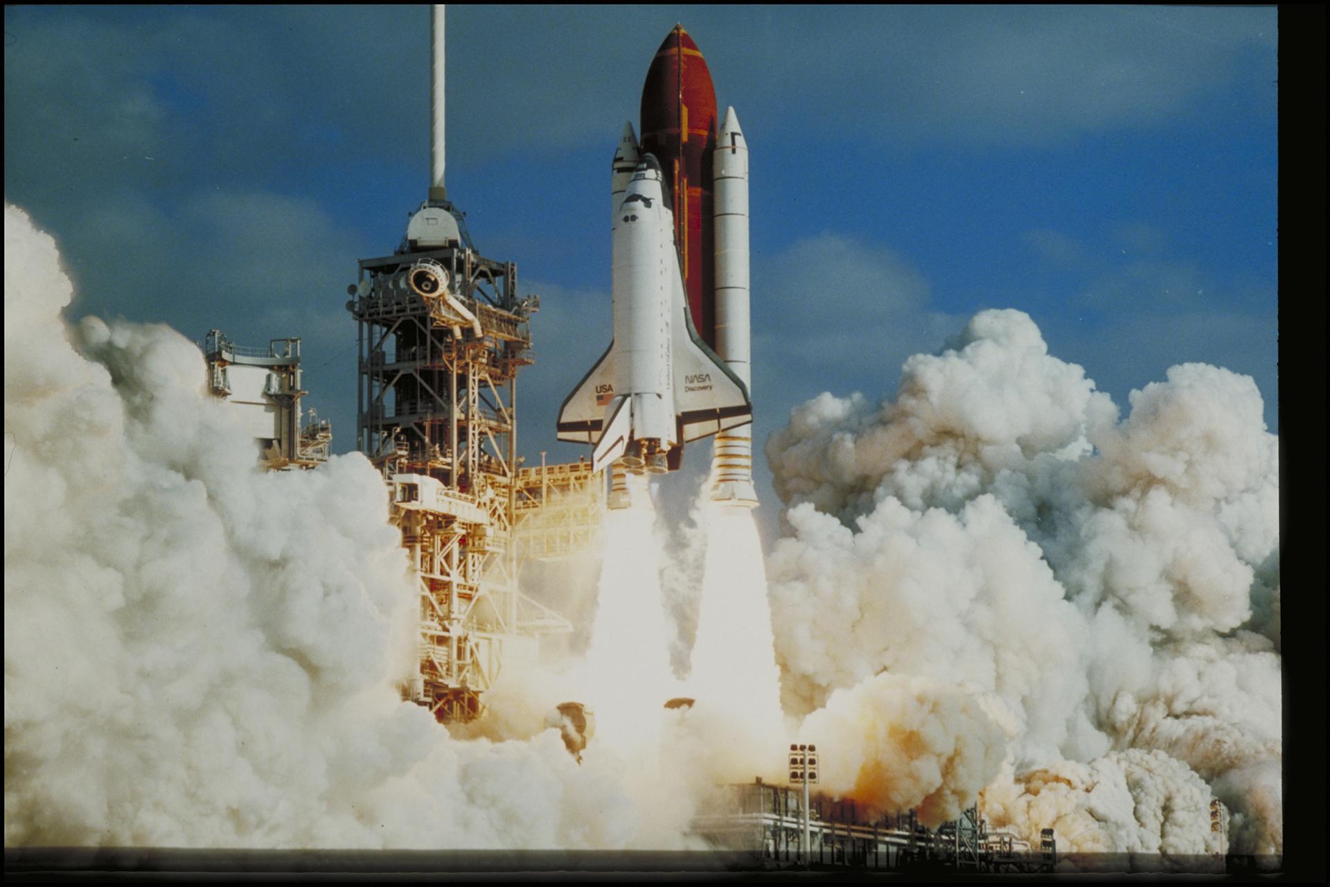 space shuttle ysco - photo #7