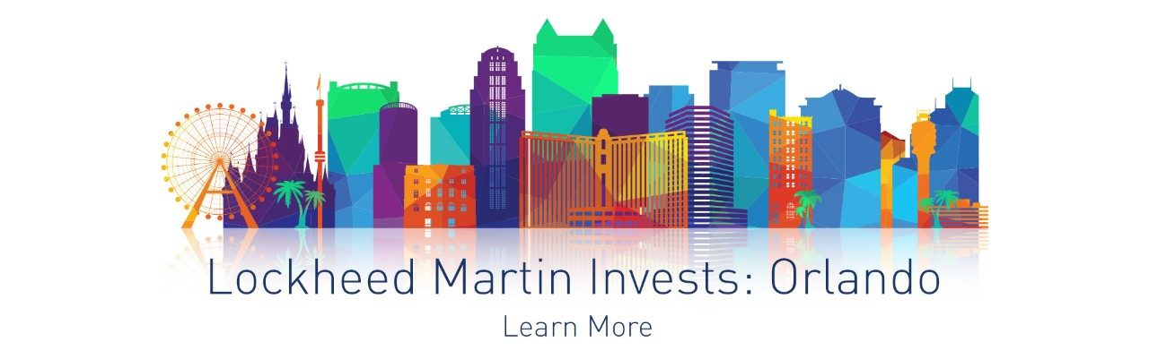 Lockheed Martin Launches Small Business Investment, Innovation Program In Orlando