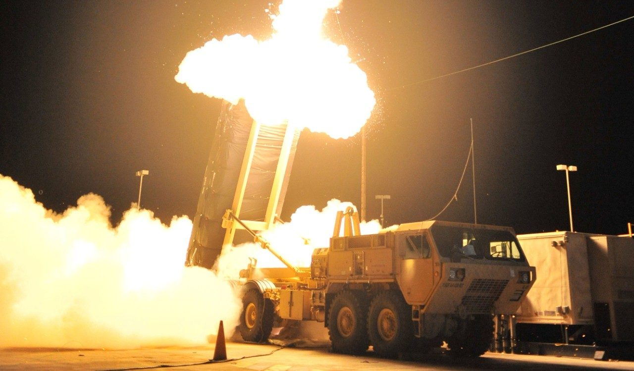 Missile Defense Photo Albums