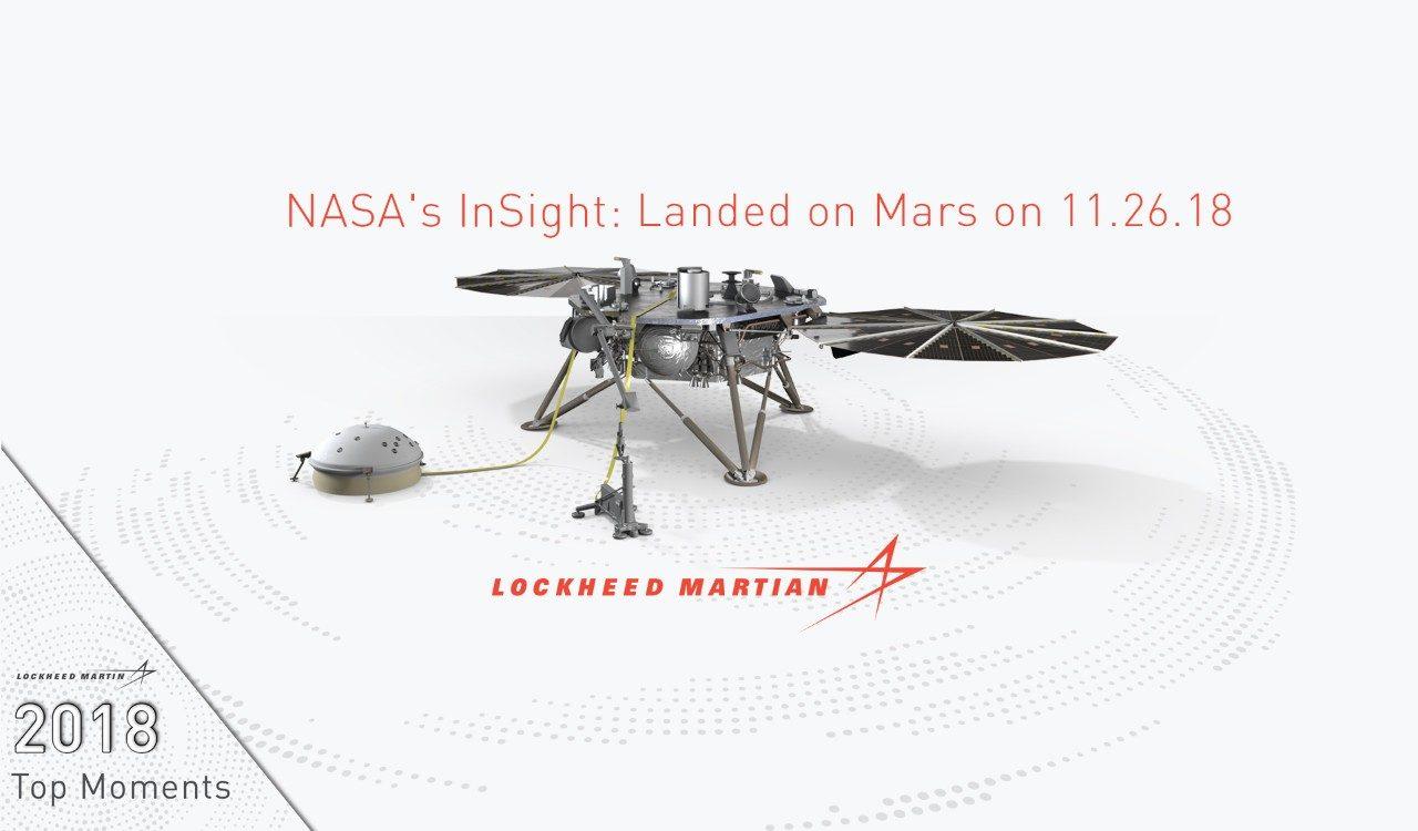 2018 Top Moments | Lockheed Martin