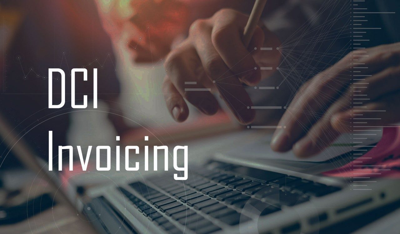 DCI Electronic Invoicing - Invoice processing jobs from home