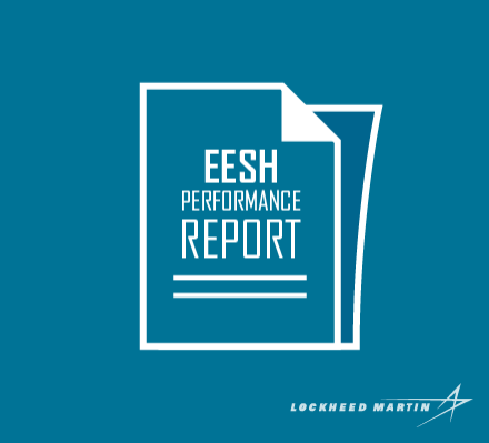 EESH Performance Report