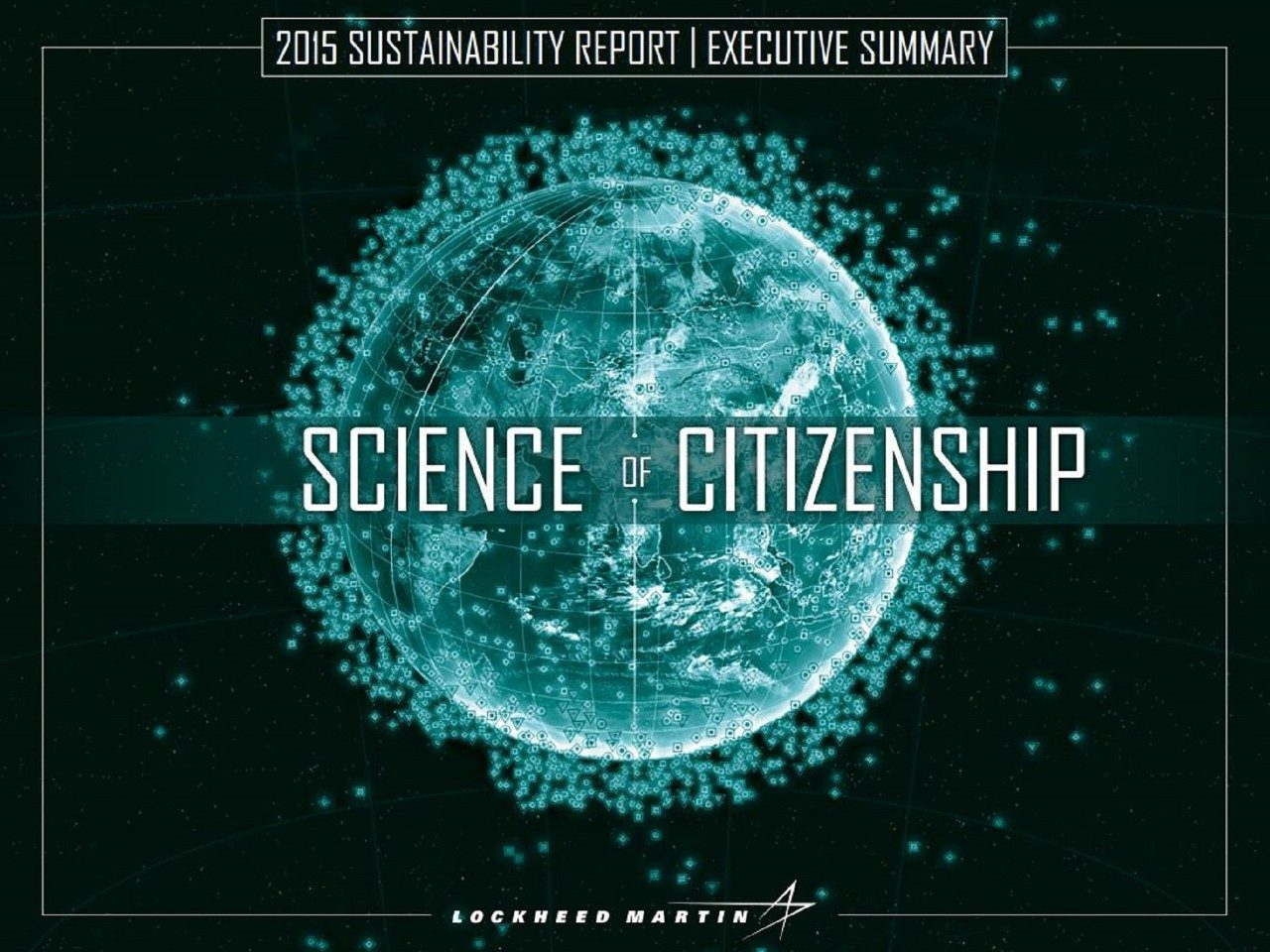 2015 Sustainability Executive Summary