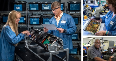 5 Jobs That Are Transforming Technology And How To Apply Lockheed Martin