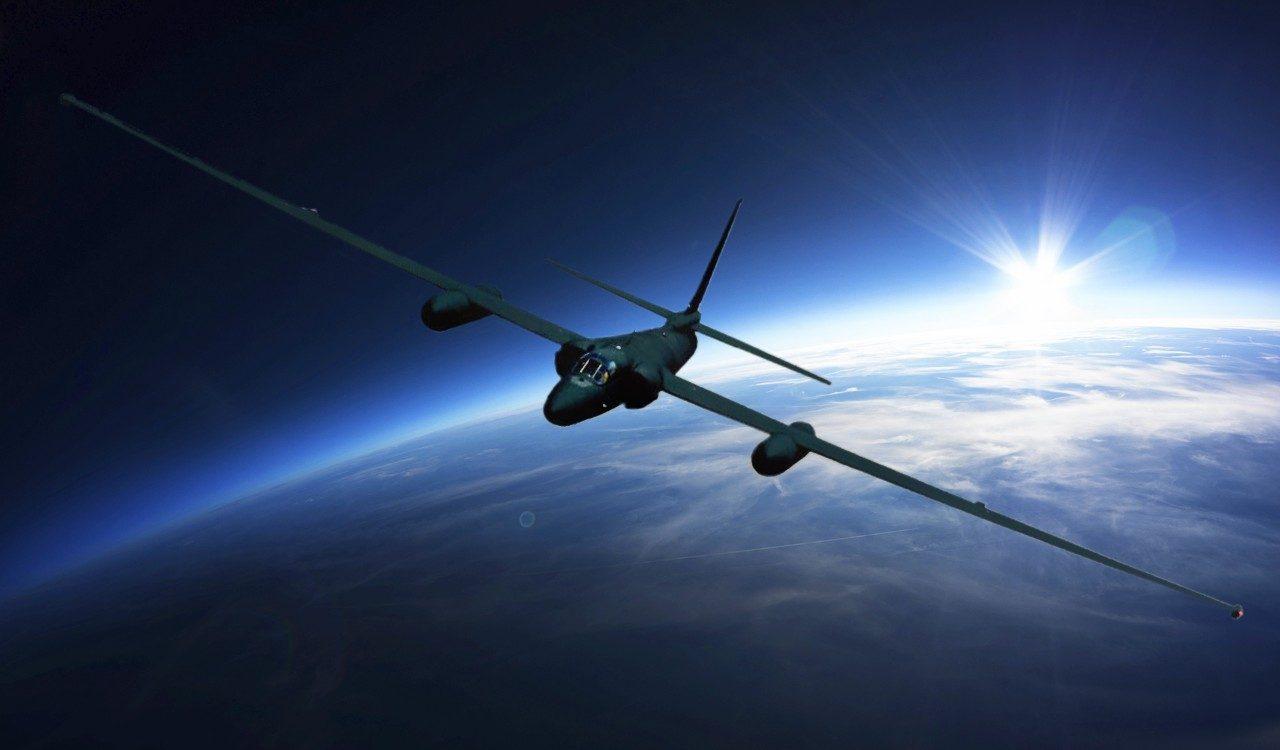 Image result for u2 plane