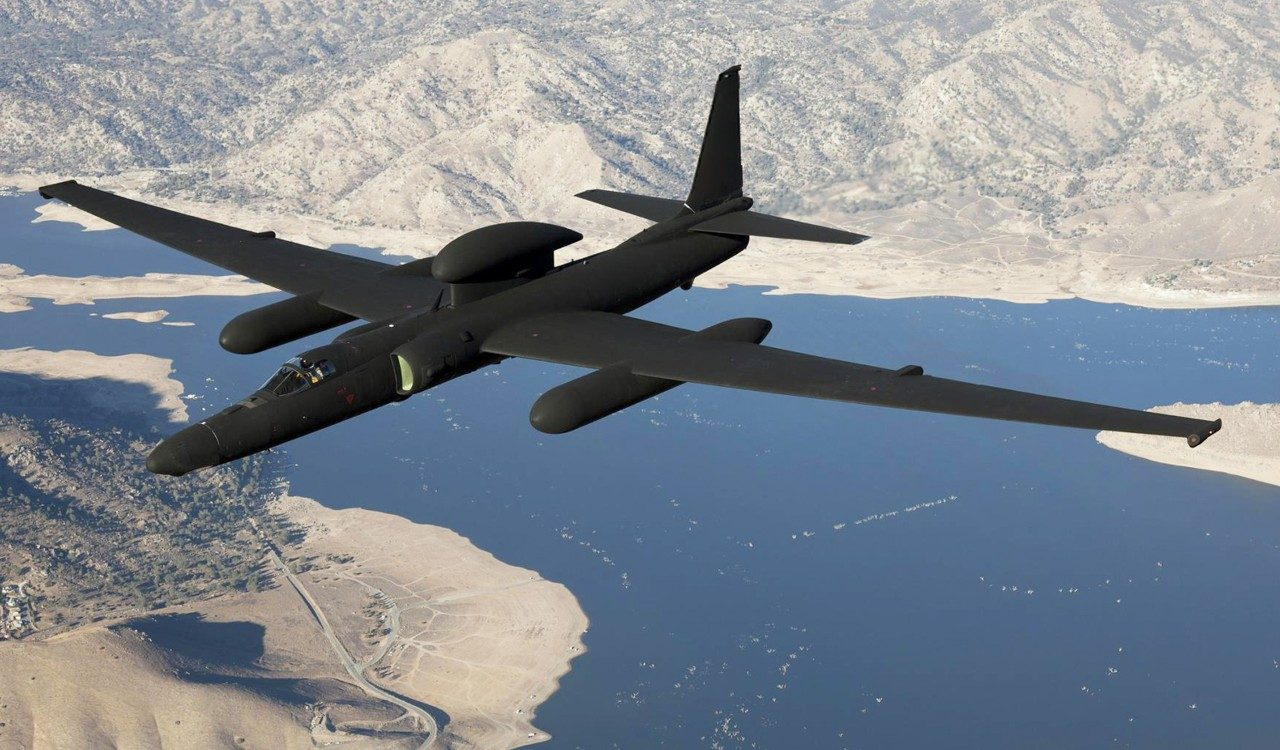 Innovating Beyond the U-2: What Makes this Alluring Plane So