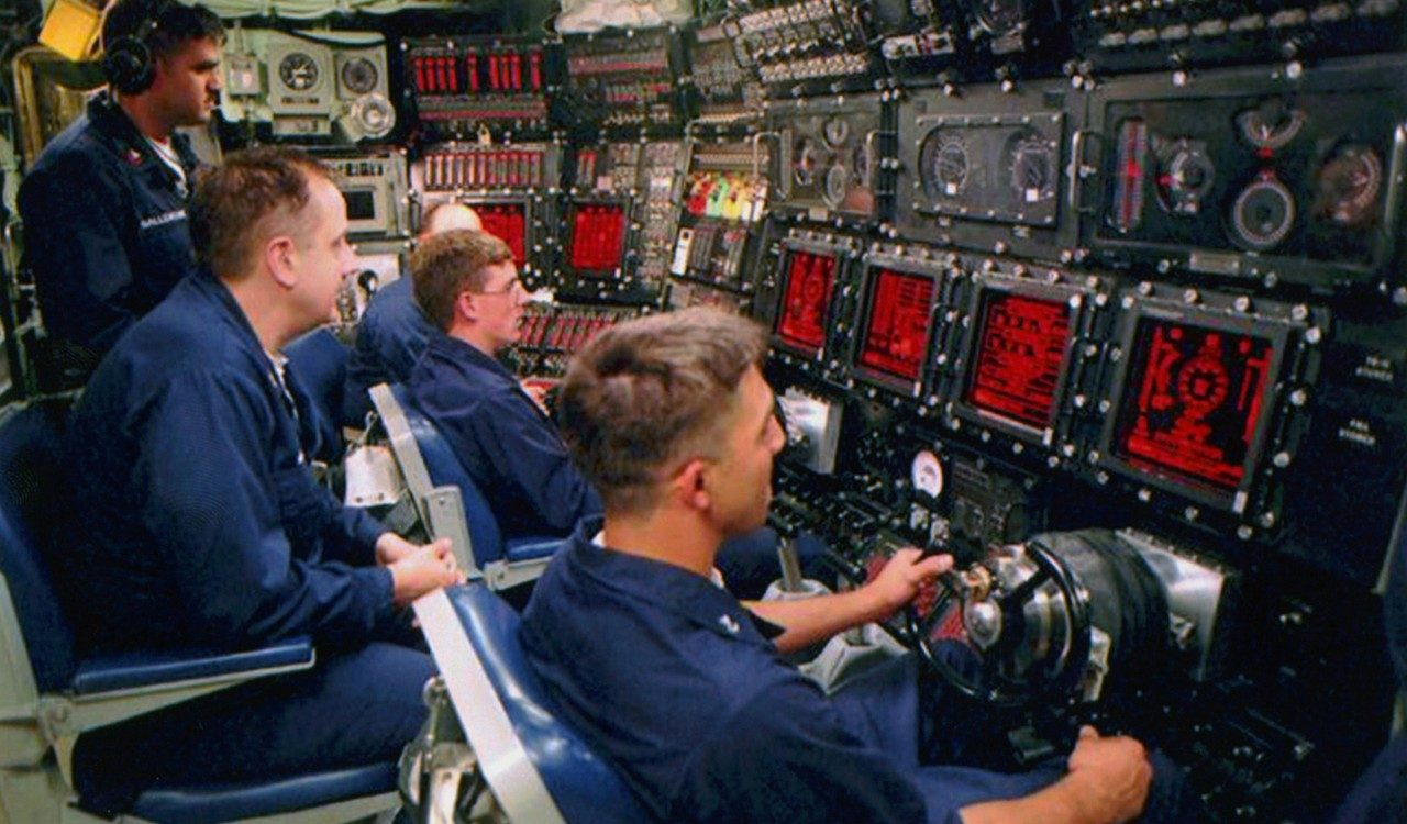 Inordinately Complex: Submarine Systems | Lockheed Martin