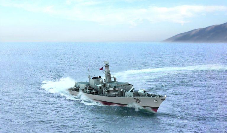 Naval Integration
