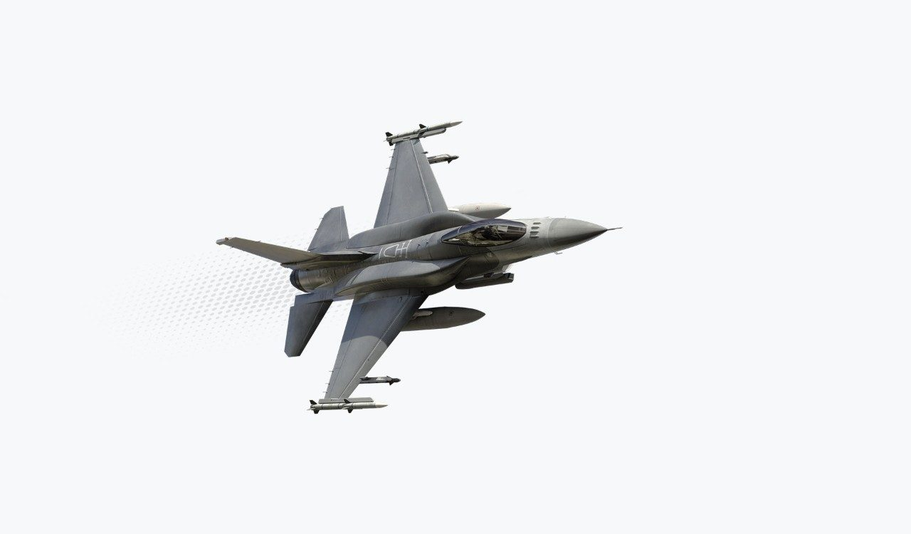 Weapon Systems | Lockheed Martin