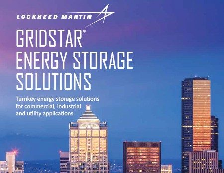 Energy Storage | Lockheed Martin