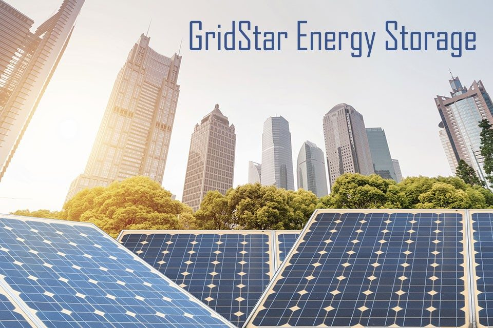 GridStar Energy Storage