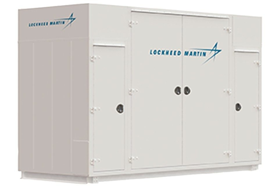 Energy Storage GridStar