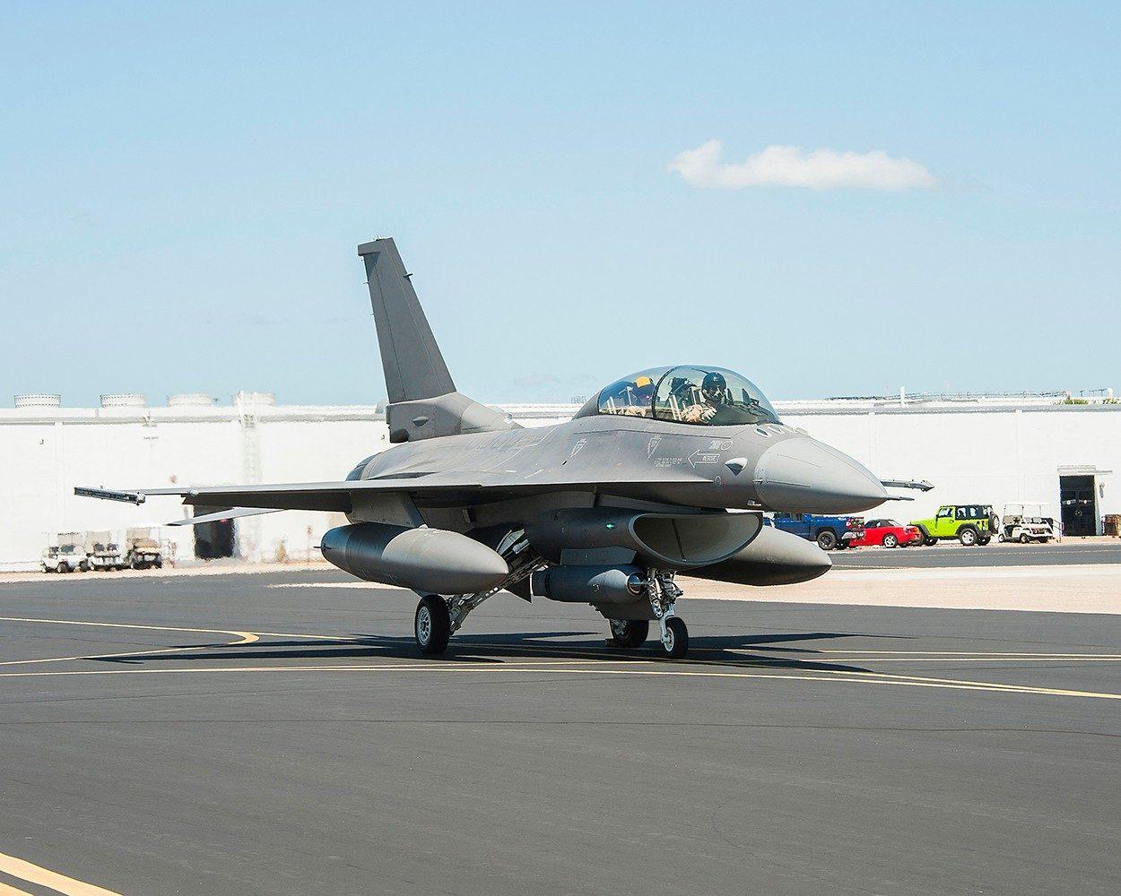 Legion Pod Lockheed Martin