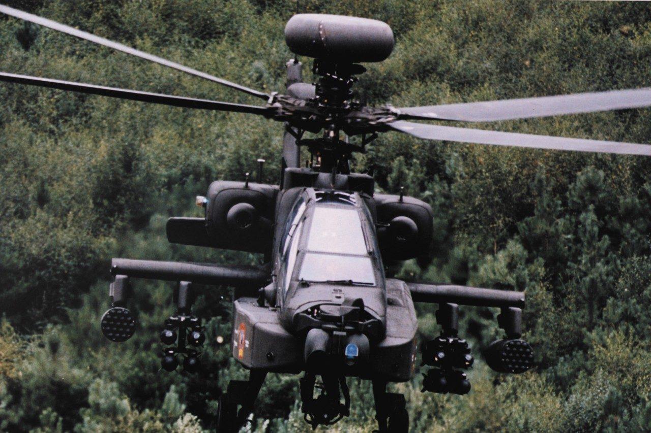 LONGBOW FCR | Lockheed Martin