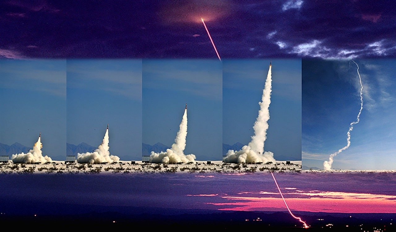 5 Reasons the Most Advanced Missile Defense Tech Matters