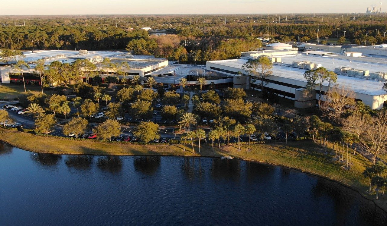 Lockheed Martin in Orlando