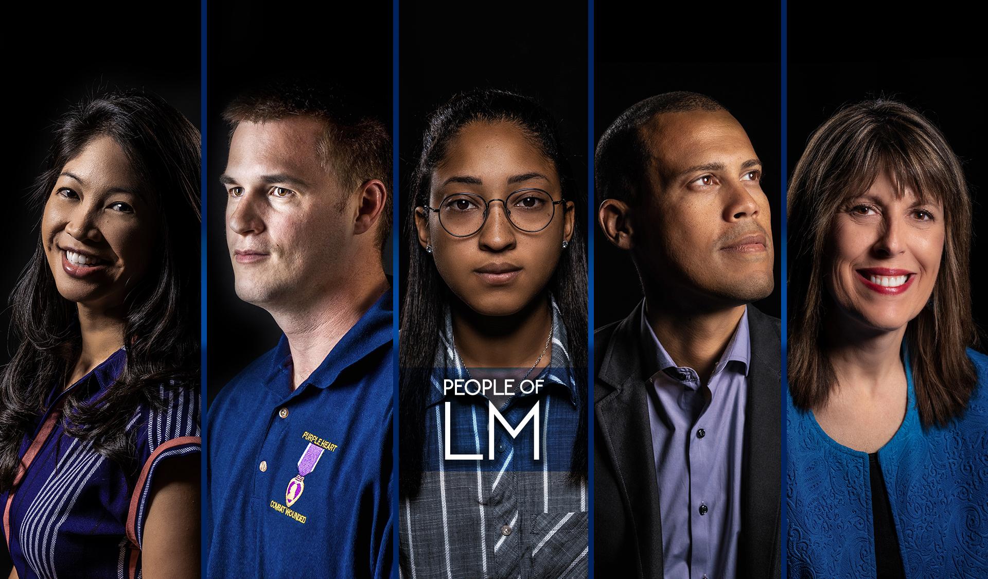 People of Lockheed Mar...