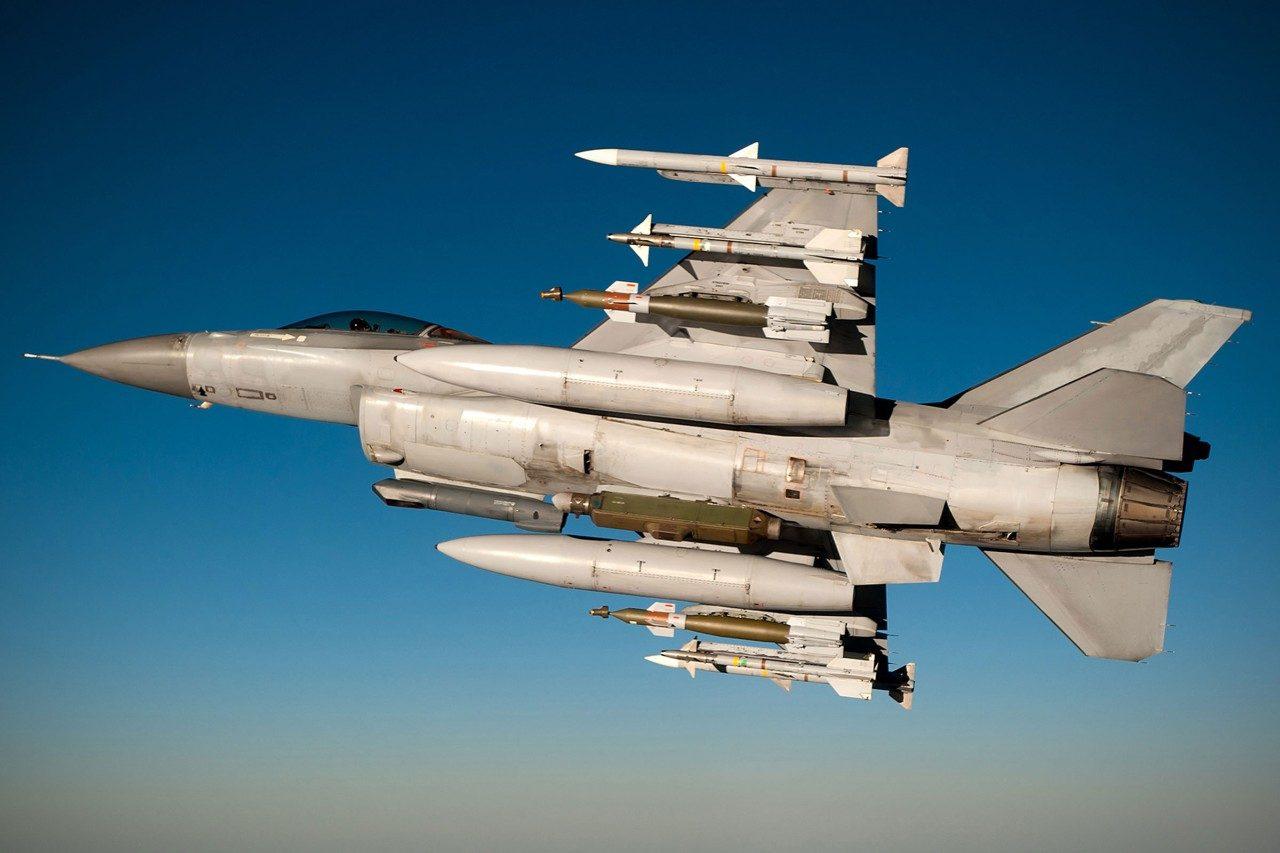 Sniper Advanced Targeting Pod | Lockheed Martin