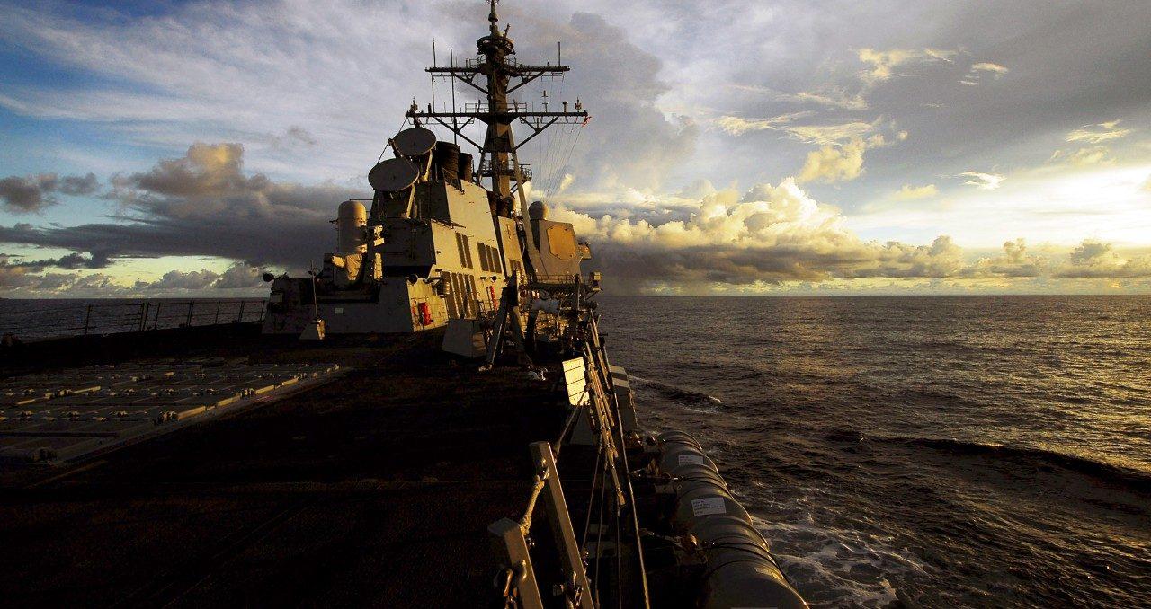 Aegis Combat System | Lockheed...