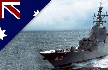 Global Aegis Fleet | Lockheed Martin