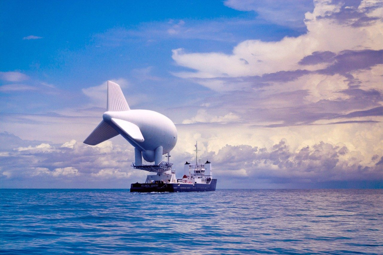 Unmanned Aerostats and Lighter Than Air Technology