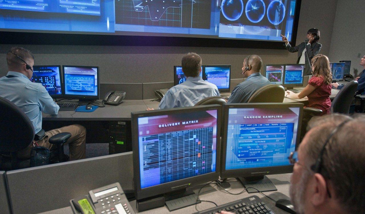 Autonomic Logistics Information System (ALIS) | Lockheed Martin