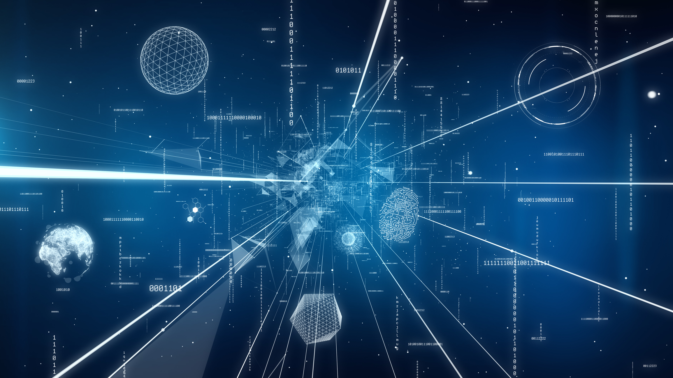 Using Intelligence In A Multi Domain Battlespace