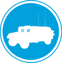 High mobility, multi-purpose wheeled vehicles