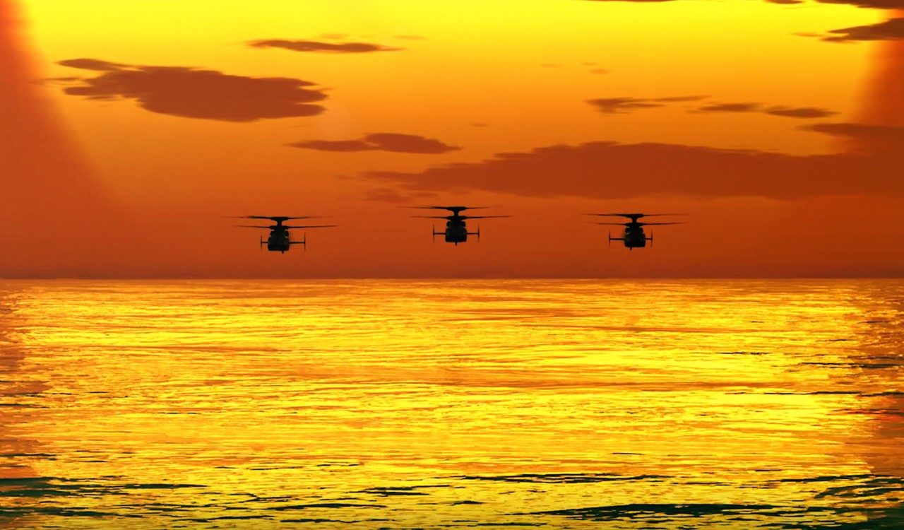 Future Vertical Lift will enable the Army to operate from longer ranges with increased speed and maneuverability.