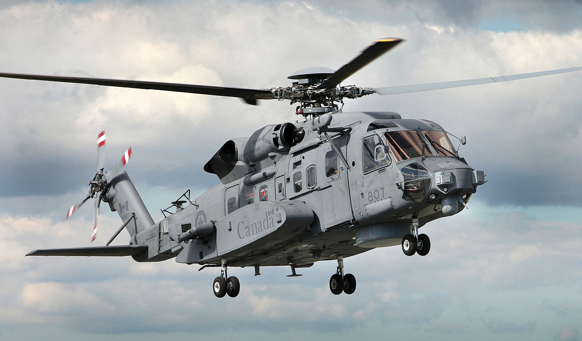 Sikorsky Ch148 Cyclone Helicopter Lockheed Martin