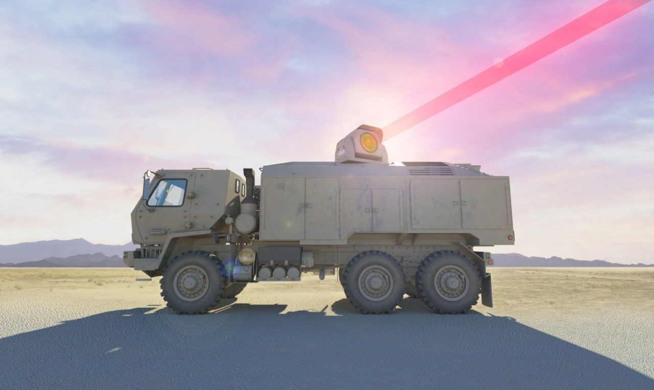 How Laser Weapons are Changing the Defense Equation