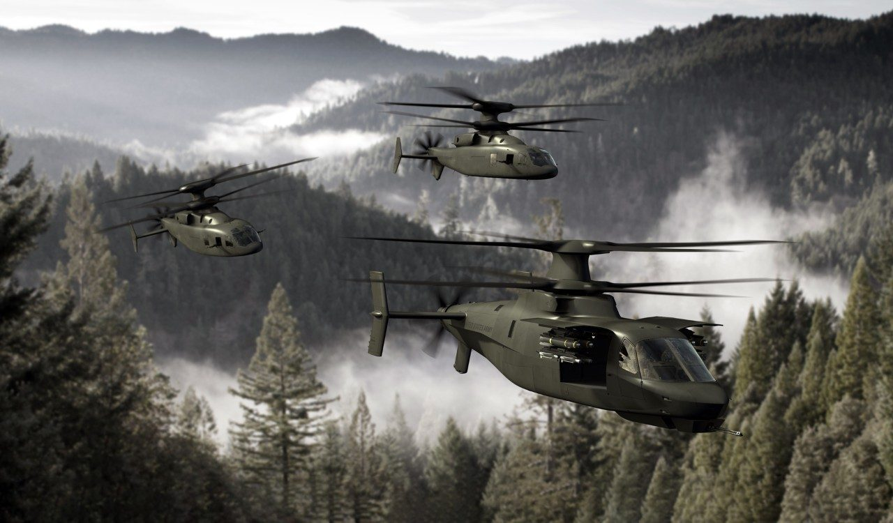 Future Vertical Lift Takes Rotorcraft Sustainment to New Heights