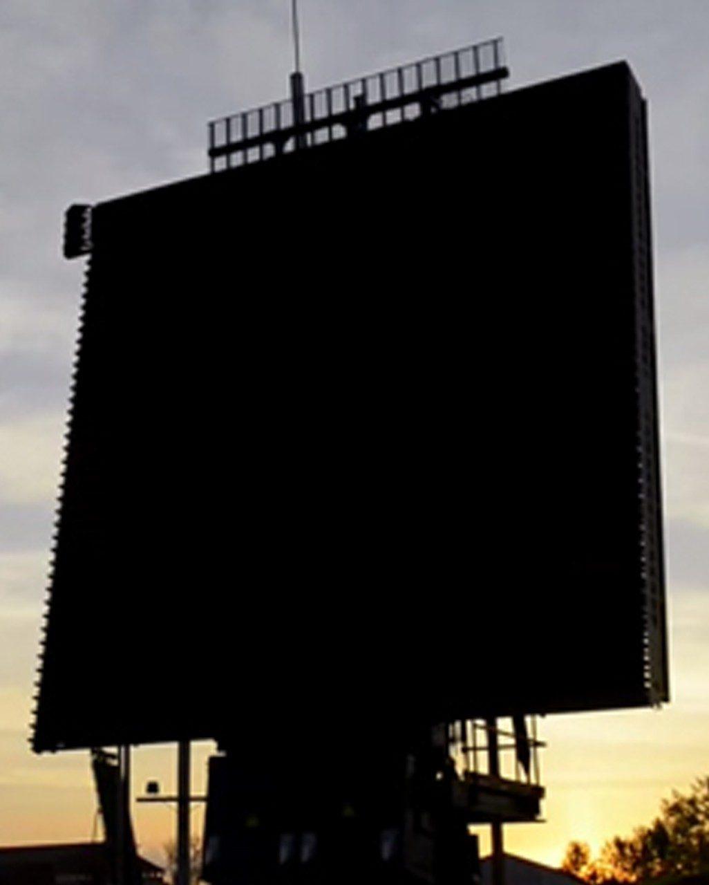 Ground-Based Air Surveillance Radars | Lockheed Martin