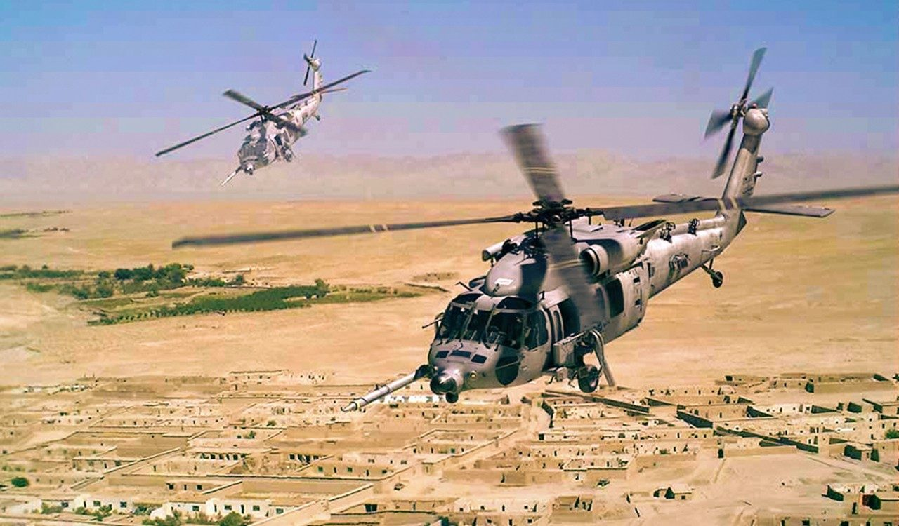 Sikorsky Conducts Combat Rescue Helicopter (CRH) Air Vehicle Preliminary Design Review (PDR)