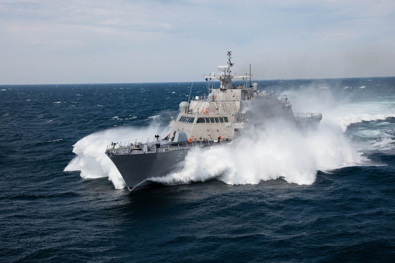 LCS-Training-To-Sail